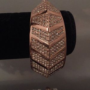 Vince Camuto Rose gold cuff